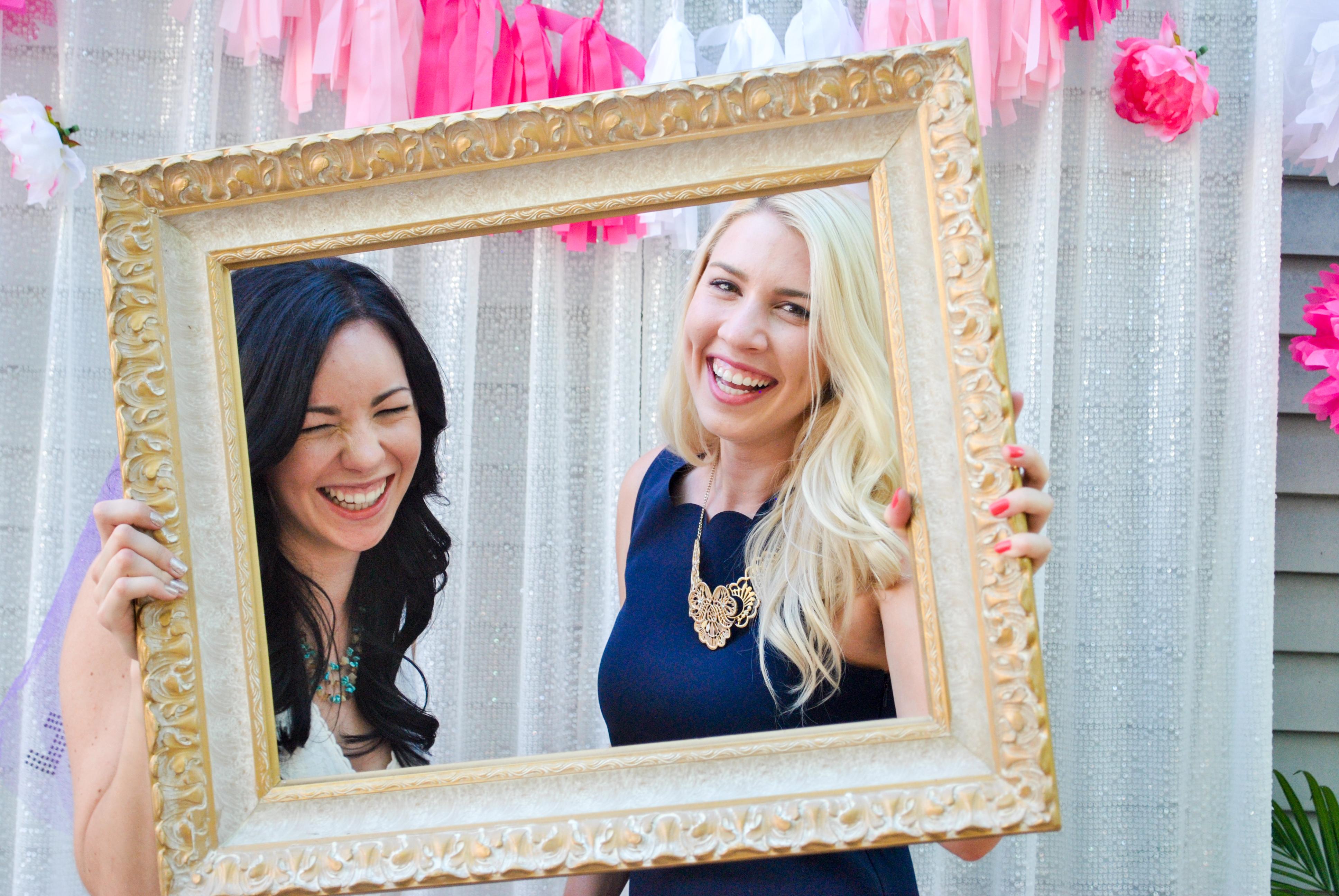 A Garden Party Bridal Shower – The Daily Soirée