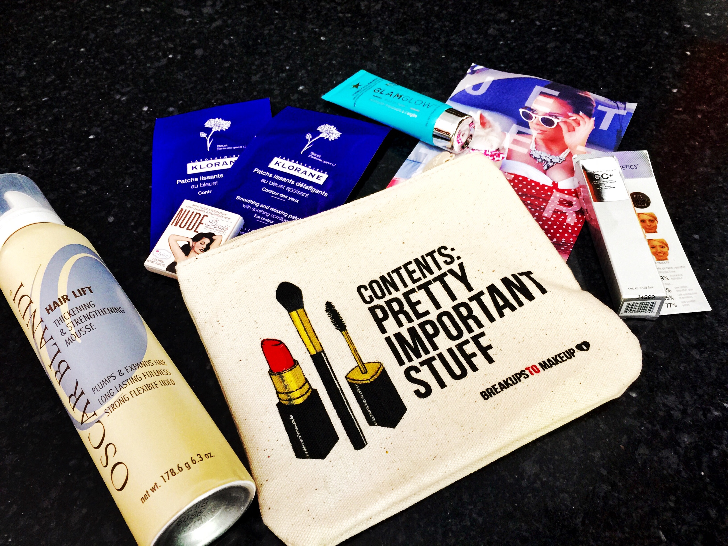 The Perfect Gift: Subscription Boxes – The Daily Soirée