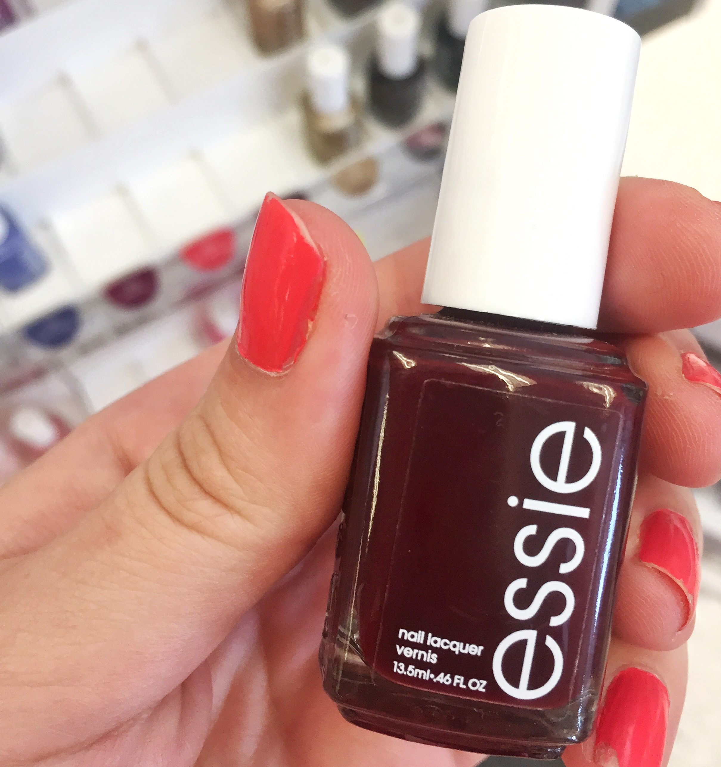 Nail Polish Must Haves: Now & Later – The Daily Soirée