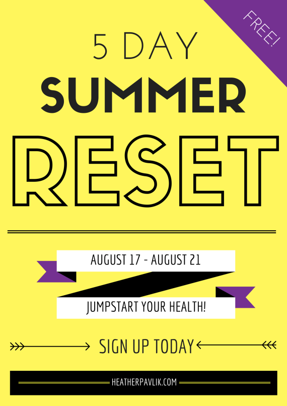 5 DAY SUMMER RESET (2)